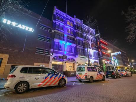 Jongeren dringen op geraffineerde wijze hotel binnen voor 'coronafeest', burgemeester sluit hotel