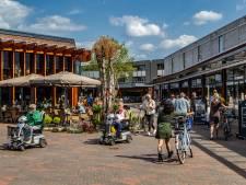 Vernieuwd winkelcentrum Colmschate bijna 'uitverkocht'