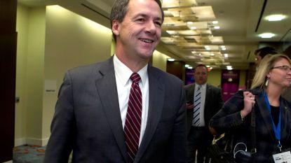 Nummer 22 meldt zich aan: ook Democratische gouverneur van Montana wil president van VS worden