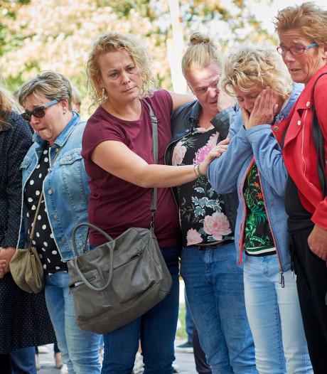 Marijke en haar dochtertje zijn Slachtofferhulp 'eeuwig dankbaar'