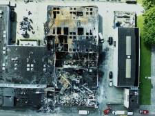 Veiligheidsregio komt met mini-docu over felle brand