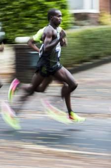 Cheptegei wint zonder wereldrecord Zevenheuvelenloop Nijmegen
