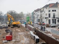 IJsselkade open als tegemoetkoming aan ondernemers in Zutphen