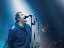 Uiteindelijk zingt niemand de machosongs van Oasis beter dan Liam zelf