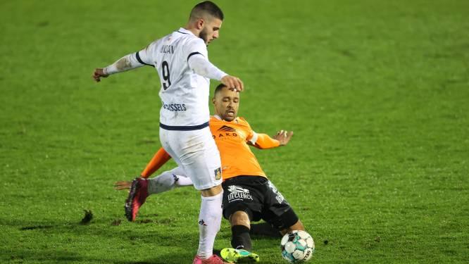 """Flavien Le Postollec analyseert verlies SK Deinze: """"Union won verdiend, maar wij gaven de vier goals één voor één weg"""""""