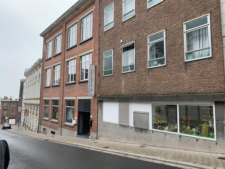 De Kringloopwinkel verhuist en maakt plaats voor een middelbare Freinetschool.