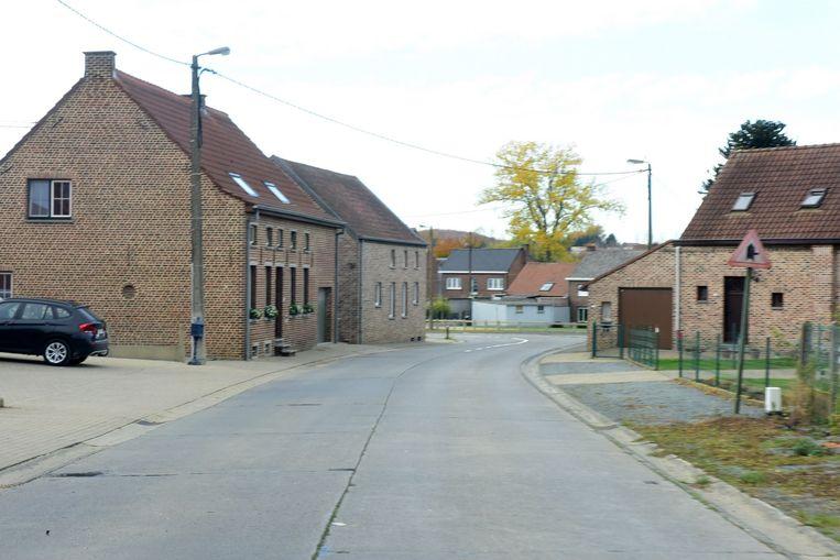 Sommige bewoners uit de Molenstraat hadden geen water op zaterdag