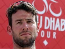 Cavendish wint in Abu Dhabi, valpartijen ontsieren rit