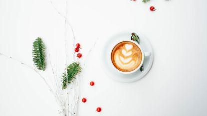 Zo zet je zelf hét perfecte kopje koffie