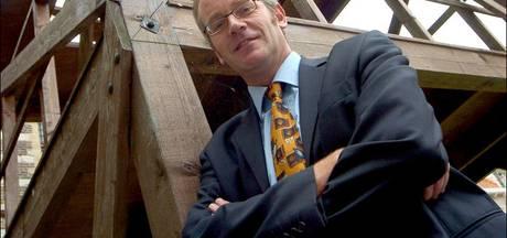 Heibel in coalitie Bergen op Zoom na optreden VVD'er Huismans in raadsvergadering