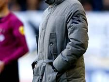 Assistent-trainer Klompe vertrekt bij Heerenveen