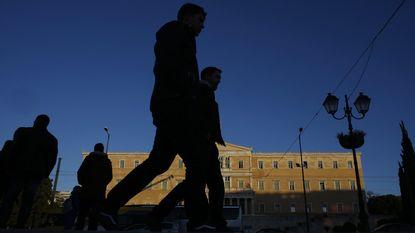 S&P verlaagt rating Griekenland
