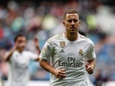 """Eden Hazard: """"Perdre avec Chelsea est une déception, avec le Real c'est un désastre"""""""