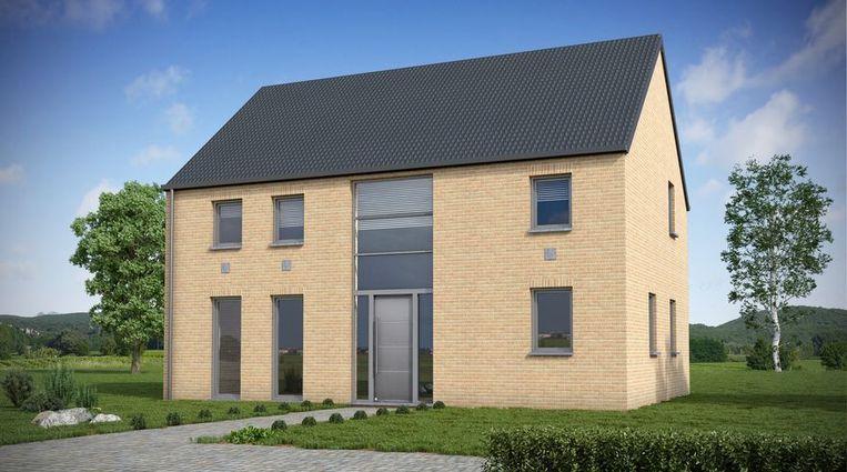 Huis Bouwen Prijs : Je droomhuis bouwen met een beperkt budget? zo doe je het woon. hln