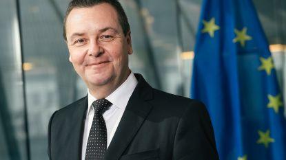 Europees parlementslid Mark Demesmaeker pleit voor oprichting van nationaal park Brabantse Wouden