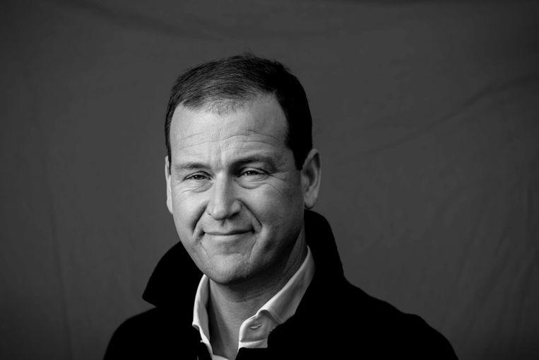 Lodewijk Asscher. Fractievoorzitter van de Partij van de Arbeid. Beeld Robin Utrecht/ANP
