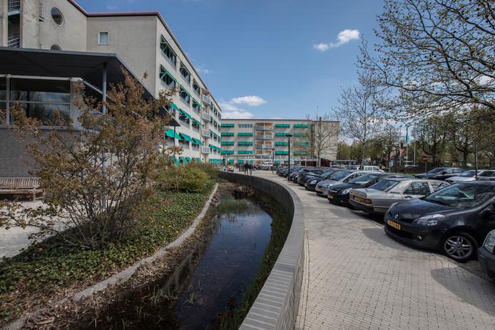 Het Elkerliek Ziekenhuis in Helmond