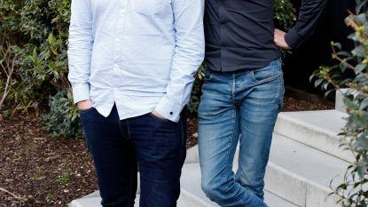 """Jonah & Victor uit 'Blind Getrouwd' al meer dan 10 jaar bevriend: """"Ik was de liefde uit het oog verloren"""""""