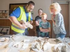 Archeologie leeft, ook in Colijnsplaat