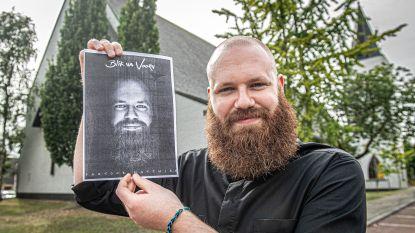 Talkshow 'Vandaag' bezoekt rappende priester Matthias Noë