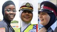 Amsterdamse politie wil hoofddoek toestaan bij uniform