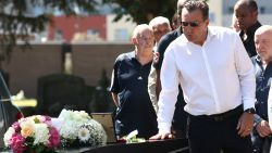 Luik neemt afscheid van ex-bondscoach Robert Waseige
