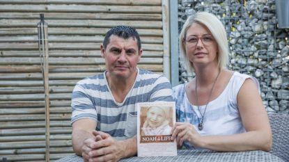 Ouders van overleden Noah (4) zijn niet zwanger
