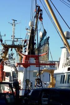 Klacht Franse milieuclub Bloom tegen Nederland om pulsvisserij