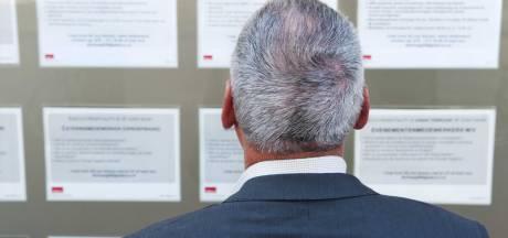 Werkloosheid Maas en Waal verder gedaald