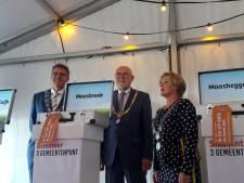 Nieuwe gemeente gaat Land van Cuijk, Maasbroek of Maasheggen heten