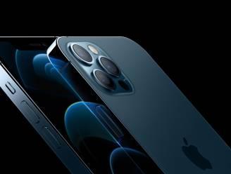 Productie iPhone 12 mini teruggeschroefd door populariteit Pro
