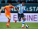 Onnodig puntverlies voor FC Eindhoven tegen FC Volendam