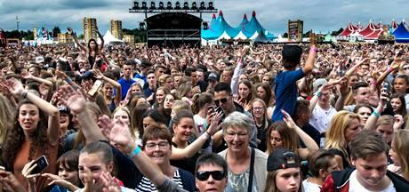 Festival Wish Outdoor gooit het roer in 2018 om