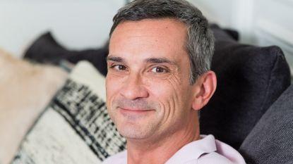 StuBru-presentator Christophe Lambrecht  (48) overleden aan hartfalen