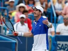 Geen US Open maar het Rafael Nadal Open voor Murray