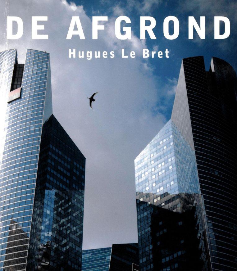 Hugues Le Bret. Epimetheus; €20,-. Beeld