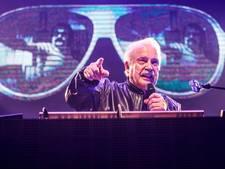 Opa Giorgio Moroder maakt live nog steeds indruk