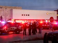 Acht gewonden bij schietpartij in winkelcentrum VS