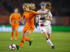 Geen Kuip of Arena voor Leeuwinnen tijdens mogelijke finale play-off