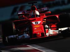 Vettel: Red Bull lijkt erg snel