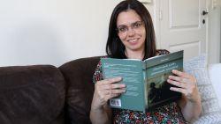 """Nordine (41) schrijft boek over haar leven met MS: """"Chronisch ziek én mama zijn, het kan"""""""