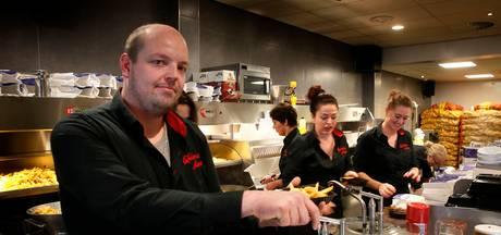 Cafetaria Marco in Werkendam: 'Dealen absoluut niet aan de orde'