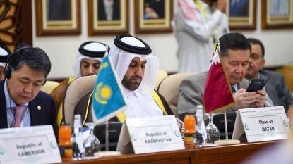 Organisatie voor Islamitische Samenwerking verwerpt vredesplan van Trump