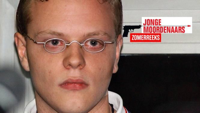 Jonge moordenaars (deel 5). 'Adolf Goris' (19) loste vier dodelijke schoten voor wat gemorst bier