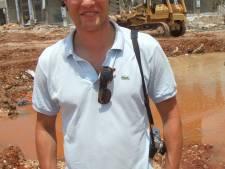 Fotograaf Jeroen Oerlemans omgekomen in Libië