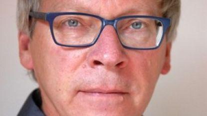 Professor Dirk Verhofstadt stelt nieuw manifest voor