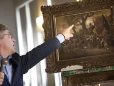 Verdachte bekent heling schilderijen ná vrijspraak; opsteker voor Bossche helers