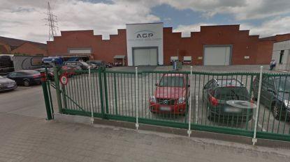 Zeventien ontslagen bij AGP Soliver