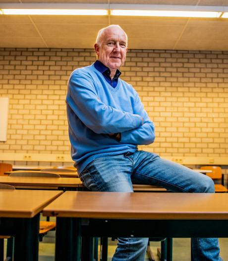 Huiswerkhulp voor één euro is een hit op Rotterdam-Zuid