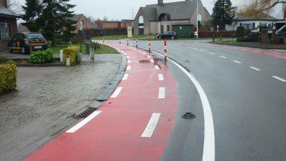 Werken Bosdam-Leemstraat: komende weken over één rijstrook